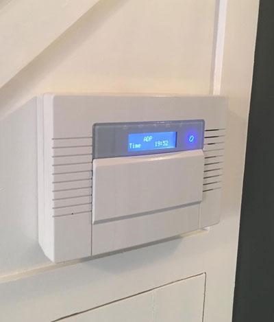 intruder-alarms